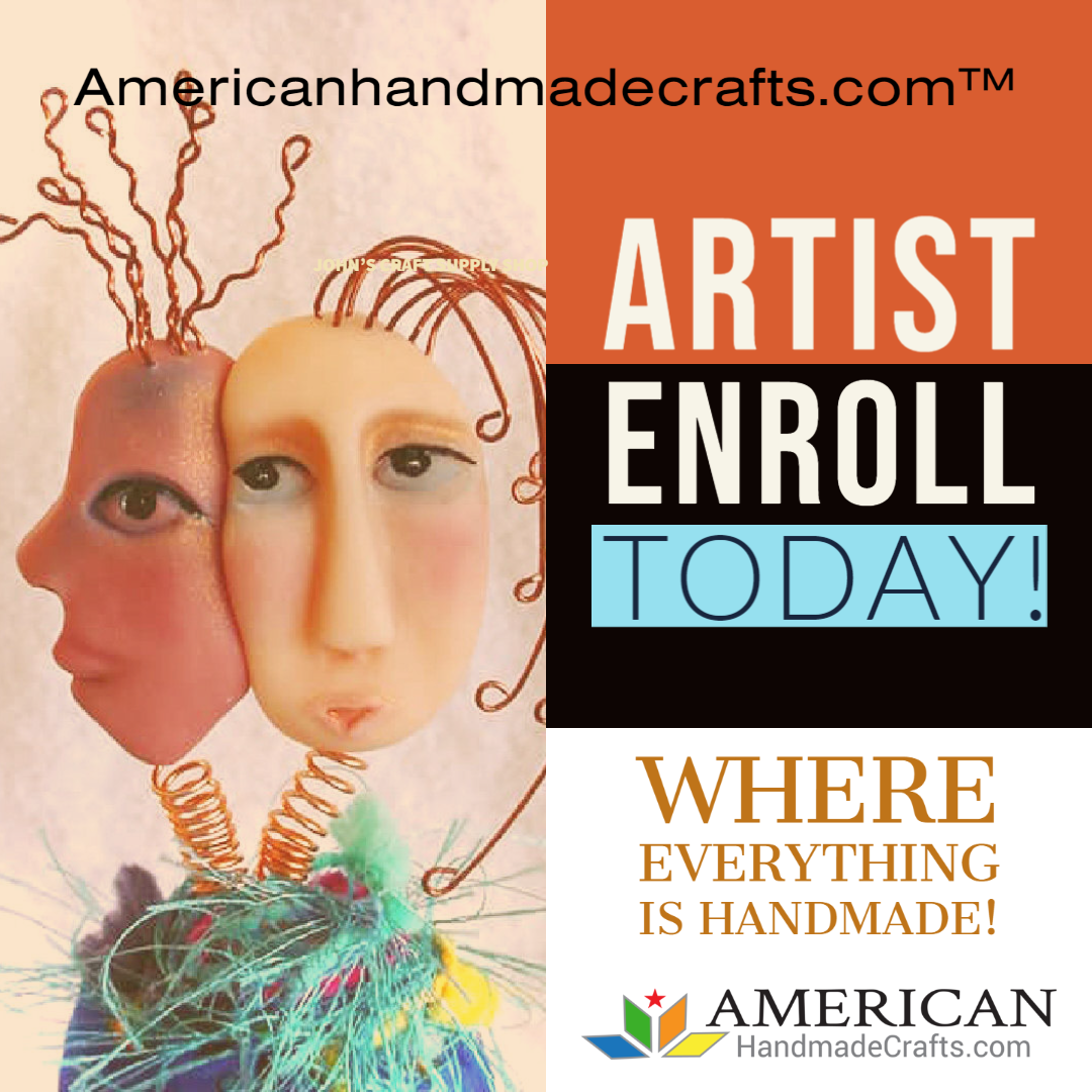 Artist Enroll Today